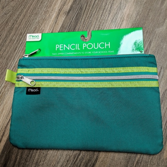 Mead Other - Mead pencil pouch